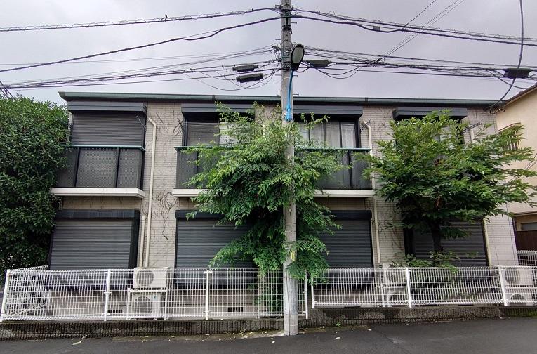 キャップス早稲田(新宿区)